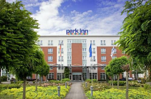 Park Inn by Radisson Kamen Unna