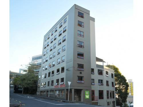 YHA Auckland City