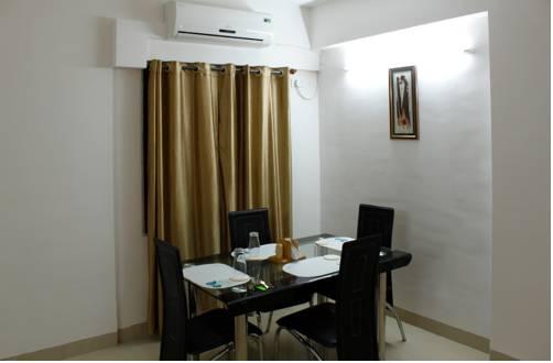 Laurent & Benon Suites, Navi Mumbai