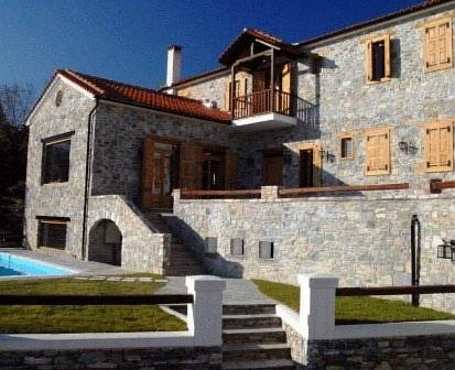 Guesthouse Ios
