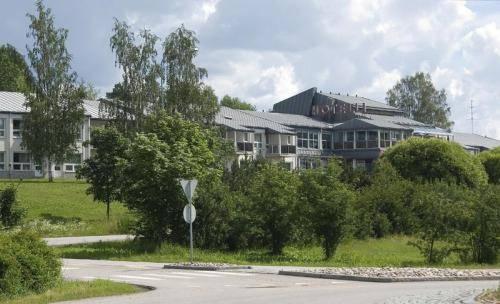 Hotel Vuoksenhovi