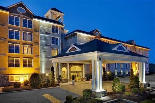 Wyndham Garden Hotel Glen Mills - Wilmington