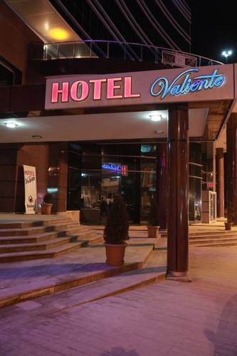 Hotel Valiente