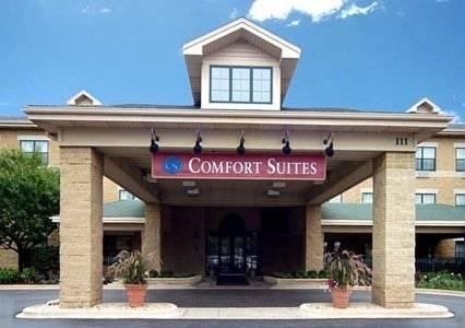 Comfort Suites Aurora