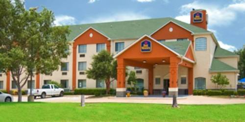 Best Western Inn - Fossil Creek