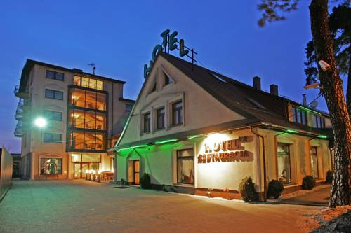 Hotel Restauracja Prestige