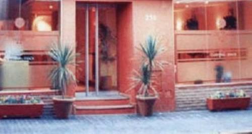 Hotel Alto Parana