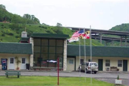 Clarysville Motel