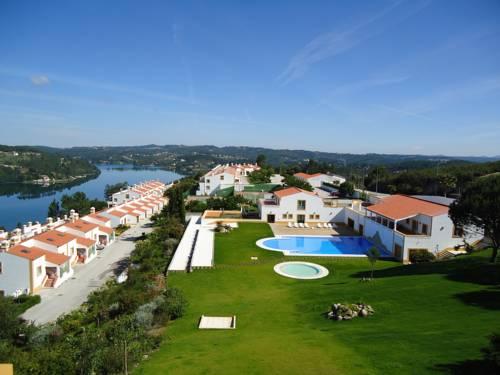 Hotel Segredos De Vale Manso