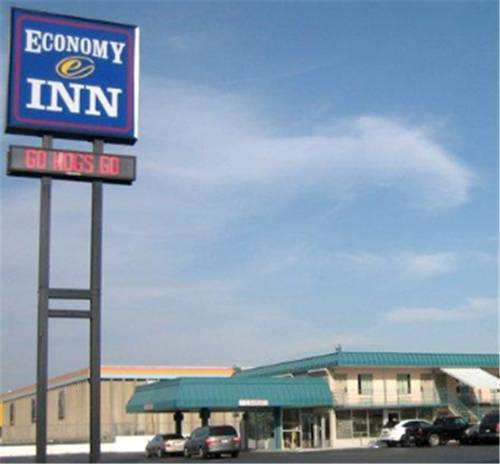 Economy Inn Little Rock