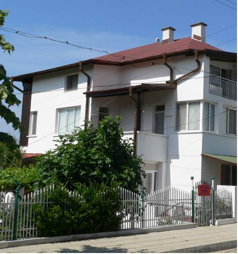 Georgi Dikov Guest House