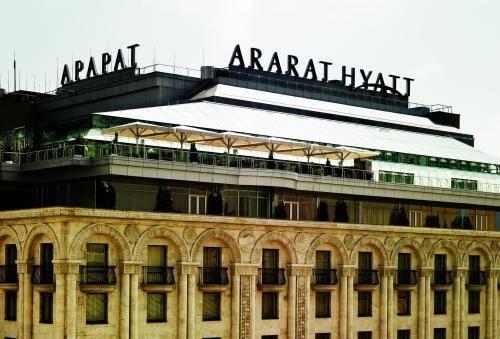 Ararat Park Hyatt