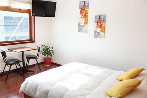Hotel Bello Temuco