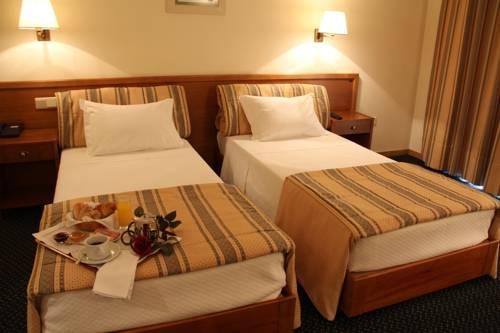Hotel dos Loios