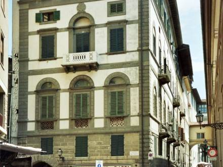 Apartment Pontevecchio Firenze