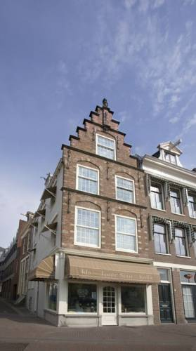 Spaarne Dream Appartment Haarlem