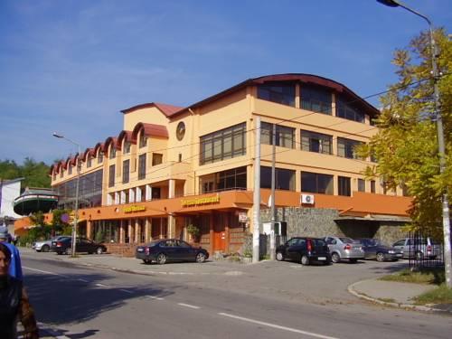 Hotel Meridian Orsova