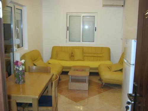 Apartments Aleksandar
