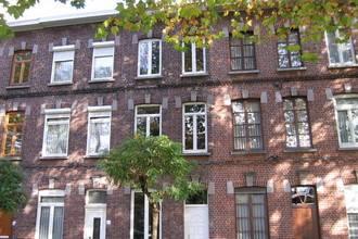 Holiday Home Leeuw Van Vlaanderen Kortrijk