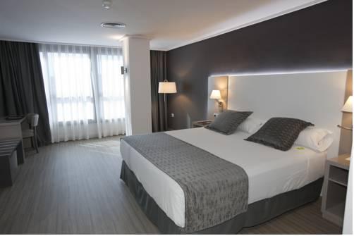 Husa Hotel Cartagonova & Spa