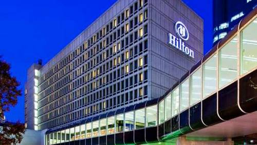 Hilton Newark Penn Station
