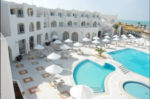 Hotel Telemaque Beach & Spa - All Inclusive