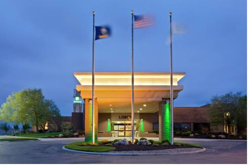 Holiday Inn Olathe Medical Center