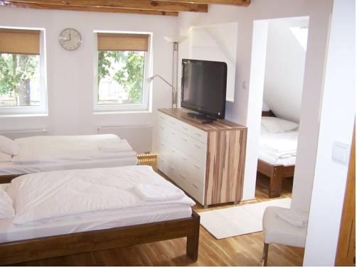 Citybed Apartament