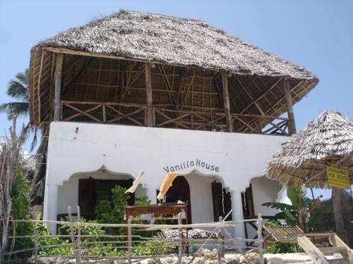 Vanilla House