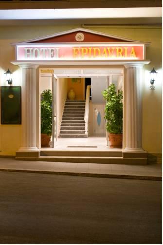 Epidavria Hotel