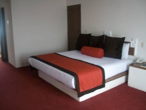Hotel Hacienda El Campanario