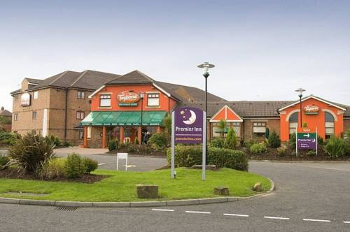 Premier Inn South Shields Port Of Tyne