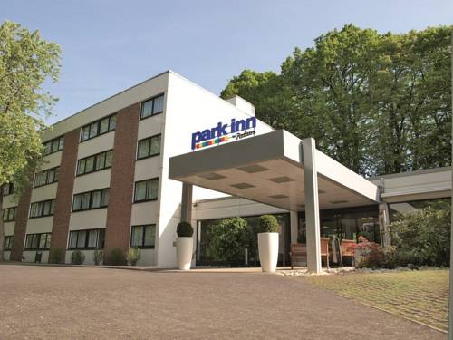 Park Inn by Radisson Bielefeld