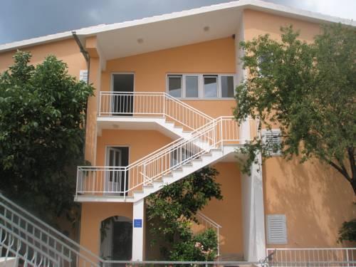 Villa Vrgorac