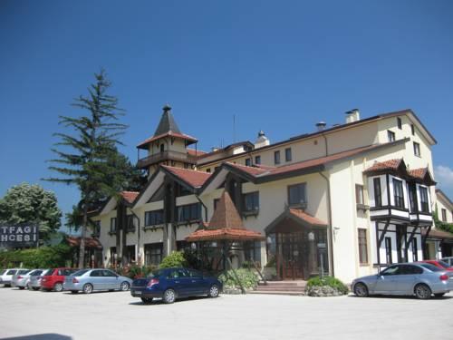 Hotel Yurdaer