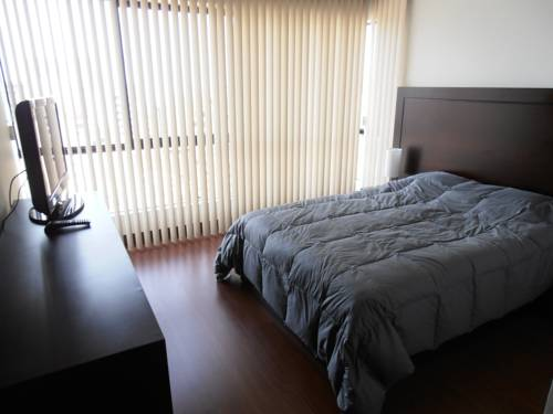 Beautiful Apartment in Miraflores