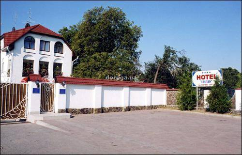Eduard Hotel