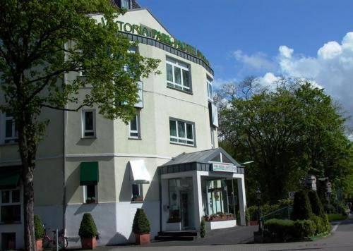 Park-Hotel Viktoria