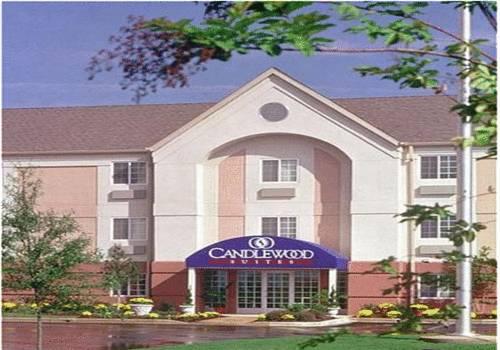 Candlewood Suites Durham - RTP