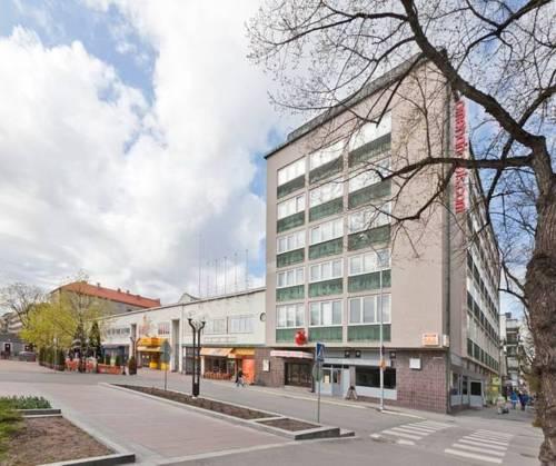 Omena Hotel Pori