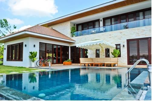 Flamingo Dai Lai Resort