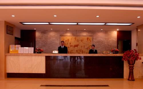 Bai Xiang Hotel Chongqing
