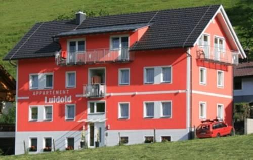 Apartments Luidold