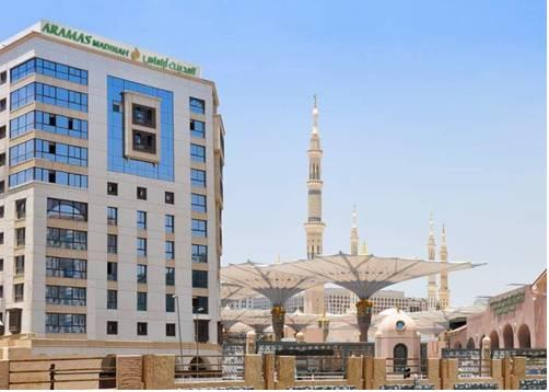 Aramas Madinah Hotel