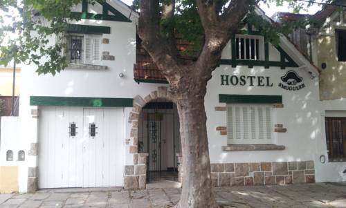 Old Smuggler Hostel