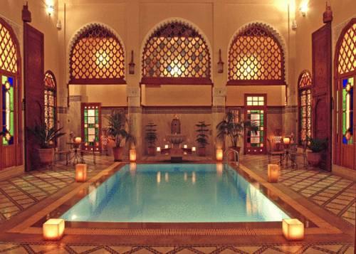 Palais D'hotes Riad De Prestige