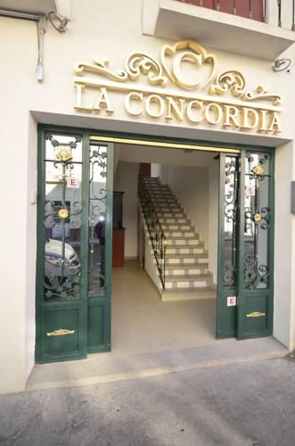 Suites La Concordia