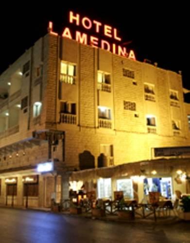 La Medina Hotel