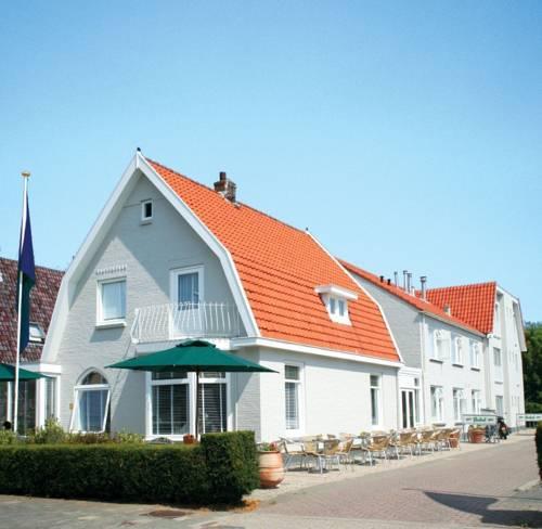 Fletcher Hotel Restaurant Koogerend