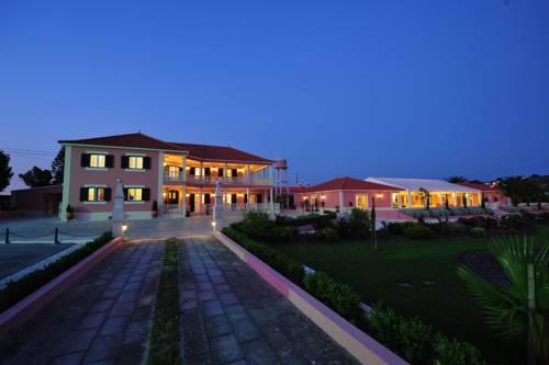 Quinta De Santa Maria D' Arruda - Hotel Rural